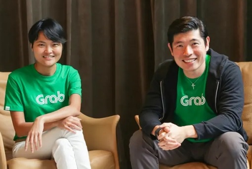 A $40 Billion Listing - How Two Malaysians Moved Grab To Singapore And Grow It As Southeast Asia's Most Valuable Startup