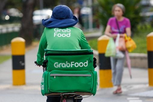 GrabFood - Food Delivery
