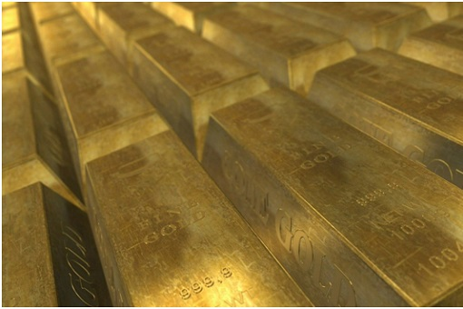Beginners Guide To Gold Investments - Gold Bars