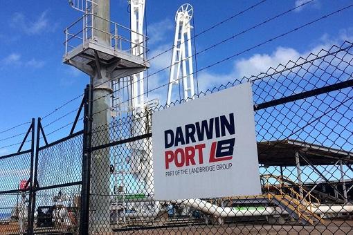 China-Australia Diplomatic Dispute - Port of Darwin