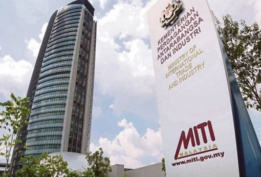 International Trade and Industry Ministry - MITI