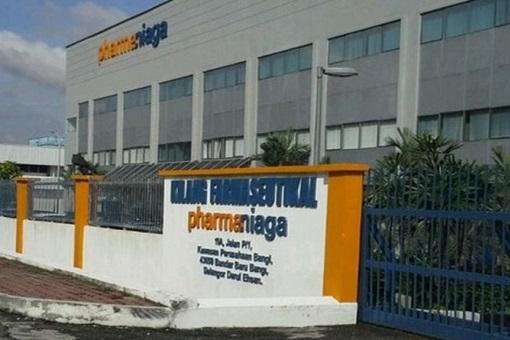 Pharmaniaga Pharmaceutical