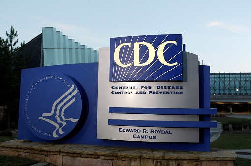 CDC Centers for Disease Control and Prevention Building