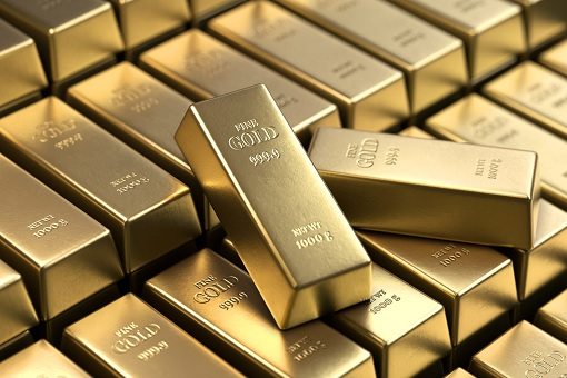 Gold Investment - Gold Bar
