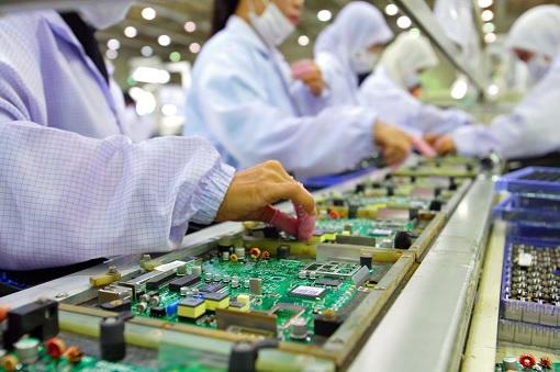 Malaysia Semiconductor Sector