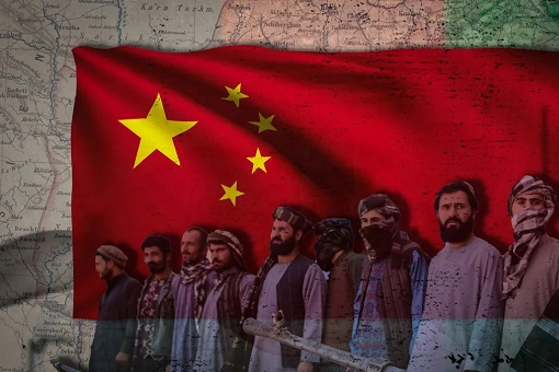 China Has All The Trump Cards In Afghanistan - But Here's Why Chinese Investment Will Not Happen Anytime Soon