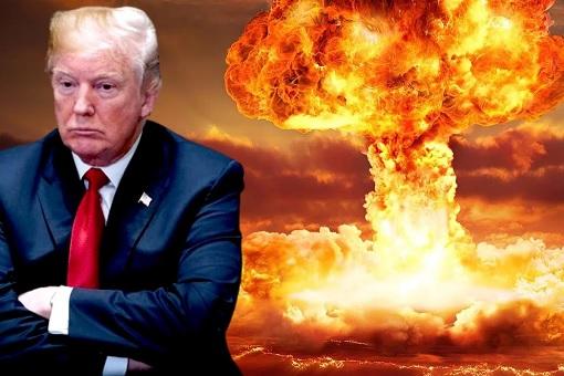 Donald Trump - Nuclear War