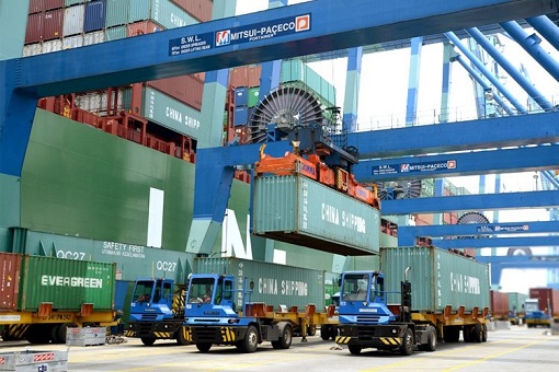 Federation of Malaysian Freight Forwarders - Logistic Companies