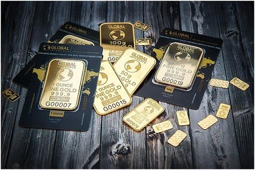 Gold Bar - Fine Gold