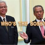 The King Insulted Again - PM Sabri Rubbished Royal Decree For Vote Of Confidence, Appoints Supreme Leader Muhyiddin