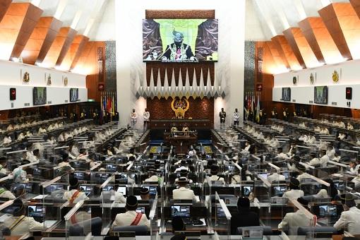 Parliament Malaysia - Bipartisan Consensus