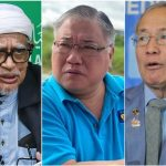 RM27,227 Up In Smoke - PM Sabri Must Explain The Wastage Of Taxpayers' Money On Terrorist Hadi & Mafia Tiong