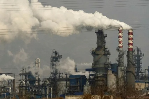 China Power Crunch - Shortage
