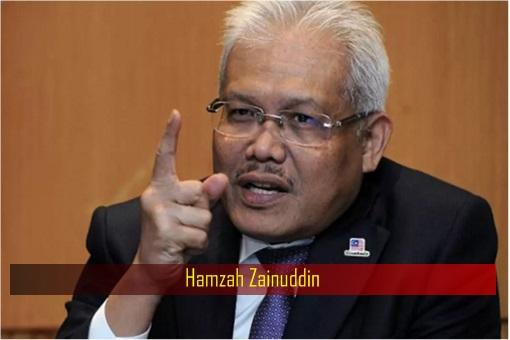 Hamzah Zainuddin