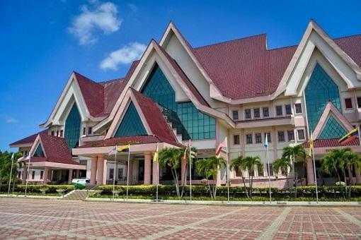Melaka State Assembly Building