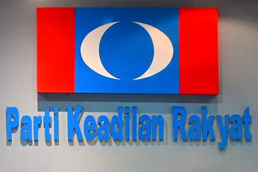 Parti Keadilan Rakyat - PKR