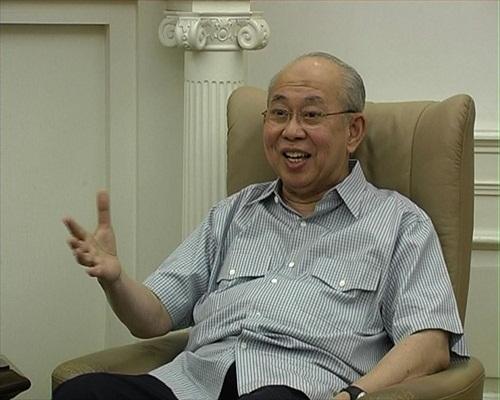 Tengku Razaleigh