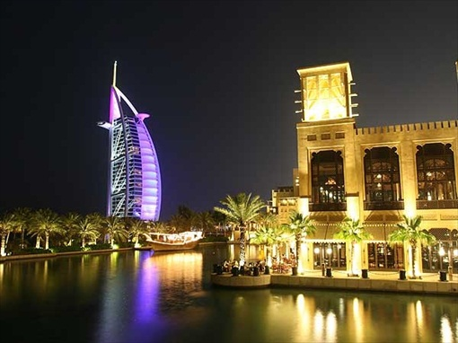 UAE - Tax Haven