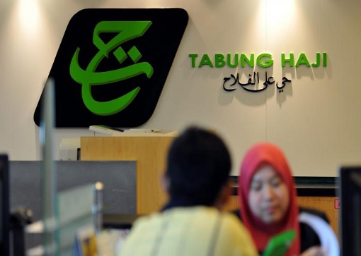 Lembaga Tabung Haji - Serving Customer