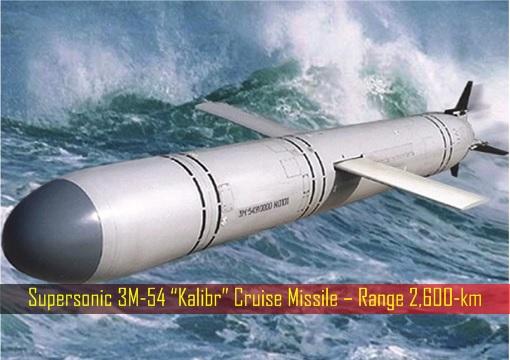 supersonic-3m-54-kalibr-cruise-missile-range-2600-km