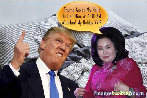 rosmah-mansor-brags-trump-asked-najib-to-call-him