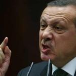 Erdogan Is Terribly Upset Because Merkel Says Fight