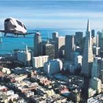 Forget Driverless-Car, Singapore & Dubai Are Racing For