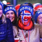Norway Is The World's New Happiest Country - Money Can't Buy Happiness