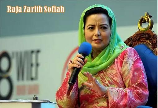 Respect Non-Muslims - Johor Queen Could Be Targeting Religious Bigot Zakir Naik