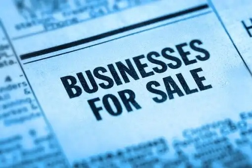Business For Sale - Ads