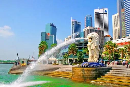 Singapore - Landmark