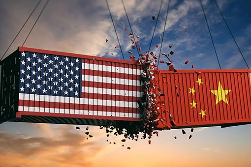 US-China Trade War - Clashes