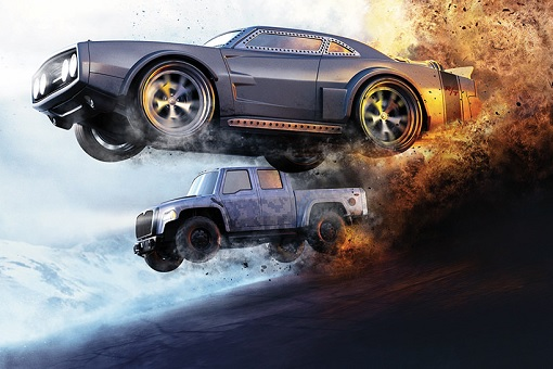 Fast and Furious Edition
