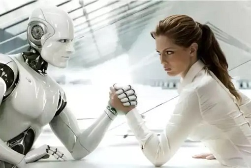 Jobs - Hard Skills VS Soft Skills - Robot VS Human