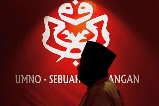 UMNO - Sebuah Perjuangan - A Struggle