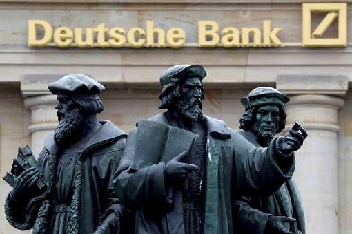 Deutsche Bank - Cut 18000 Jobs