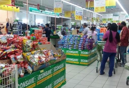 Econsave Supermarket