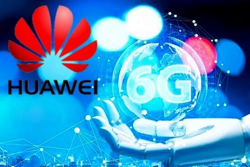 Huawei - 6G