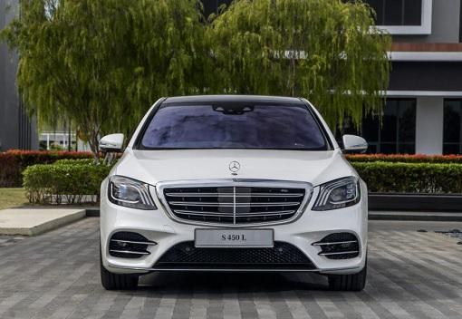 Mercedes Benz - Luxury Residence