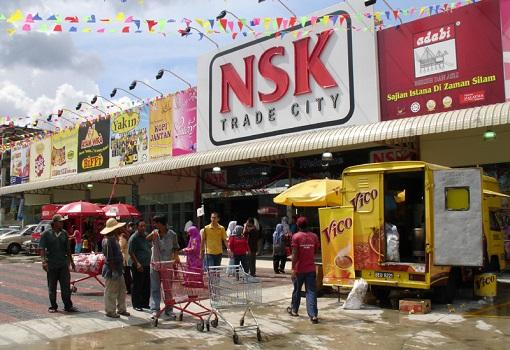 NSK Wholesale Store
