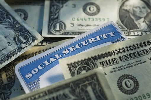 US Social Security - Dollars