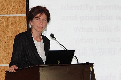 Coronavirus - Dr Linda Quick - CDC China