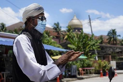 Coronavirus - Malaysia Tabligh Religious Member