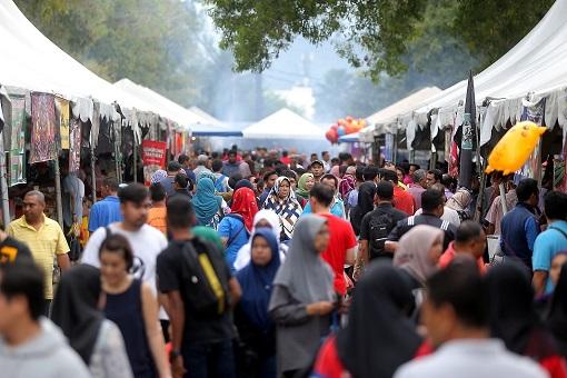 Malaysia - Fasting Month of Ramadan