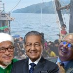 Rohingya Demands Citizenship? A Result Of UMNO-Malays' Corruption & Religious Politics To Cling To Power