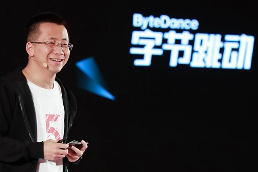 ByteDance TikTok Founder - Zhang Yiming