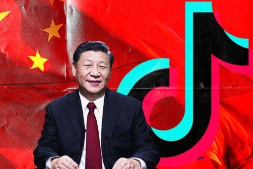 TikTok - China President Xi Jinping