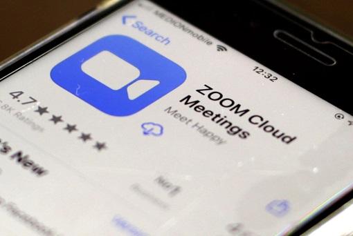 Zoom Cloud Meeting - Mobile App